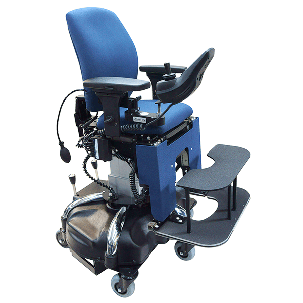 SitAbility eMove5-LCRS